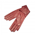 Burberry Womens Leather Gloves