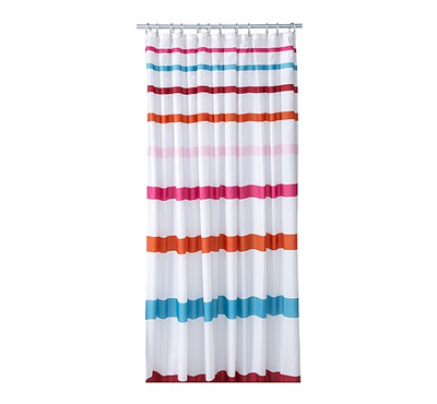 Bredgrund shower curtain strips