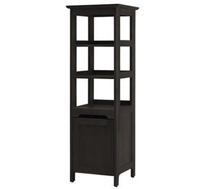 Modern Living Furniture Bathroom Furniture Storage Units Freden Shelving Unit