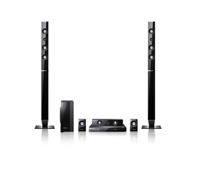 Ht-c5550 samsung surrond sound home cinema
