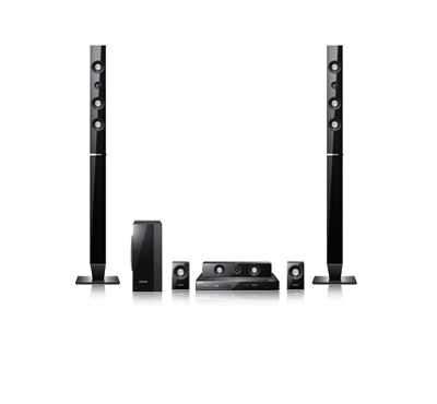 Ht-c6730w samsung surround sound home cinema