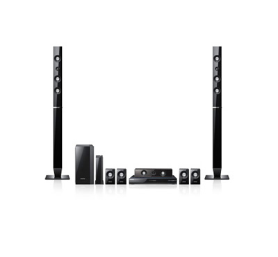 Ht-c6731w samsung home cinema