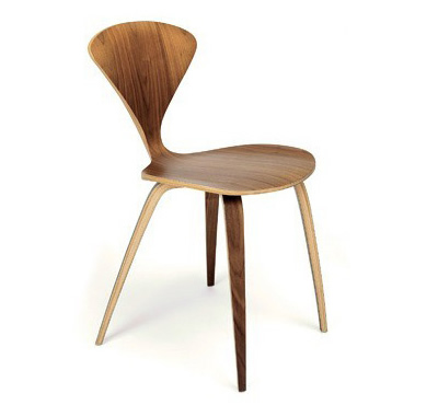 Cherner chair side chair