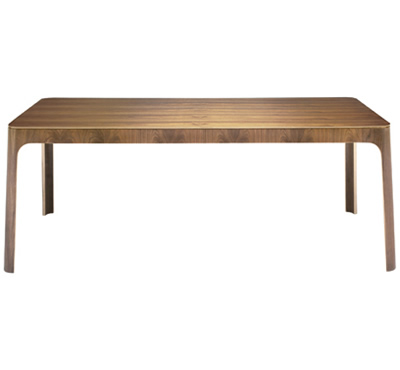 Nick dining table by bludot