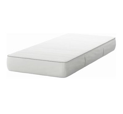 Sultan fossing polyurethane foam mattress
