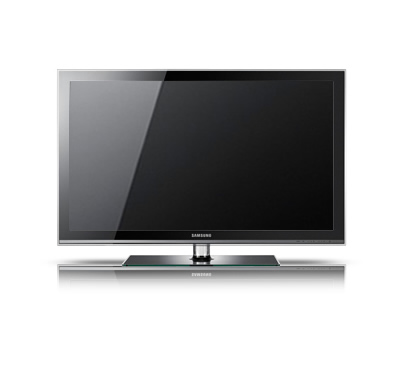 Samsung series 6 lcd tv