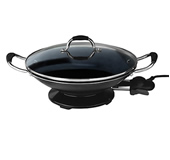 Prestige electric stir fry wok