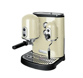Kitchen aid artisan espresso machine