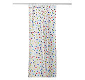 Finngrund shower curtain