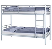 Tromso bunk bed frame