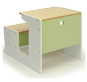 Offi sled desk