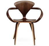 Cherner chair arm chair