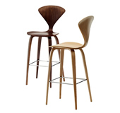 Cherner chair barstool
