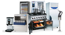 Cooking & Refrigeration - from Ovens to Fridges