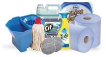 Cleaning & Hygiene Products
