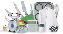Chefs Essensials - must have items!!!