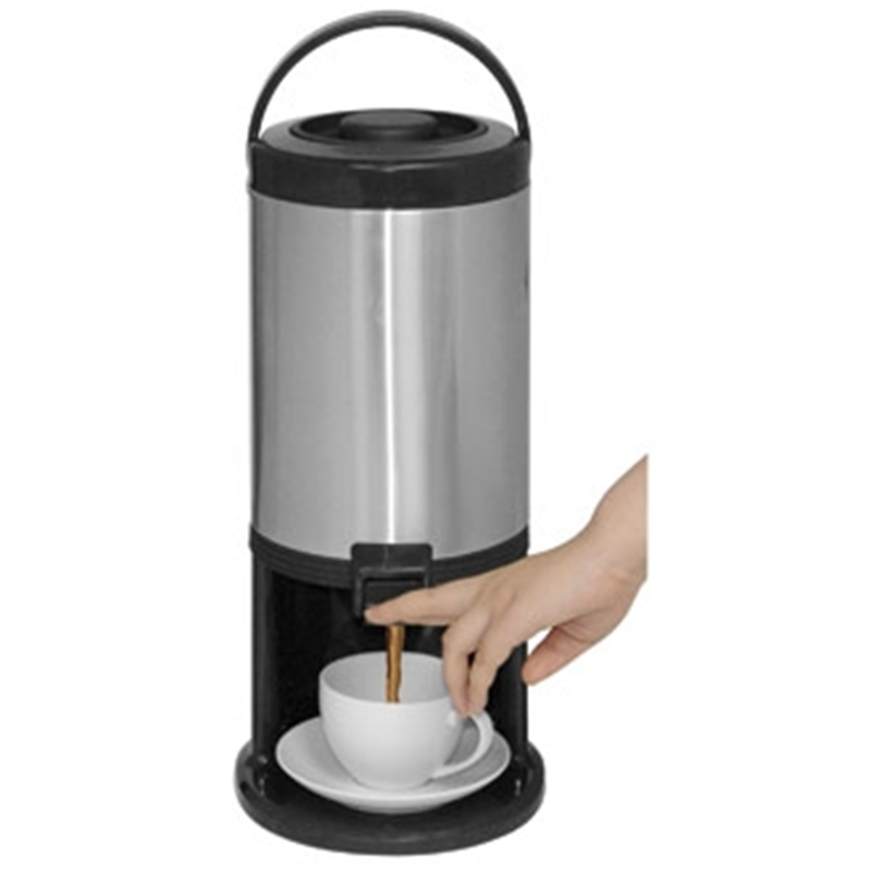 Portable Hot Drink Dispenser