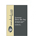 Lessons From the Top : The Search for America's Best Business Leaders [PDF]