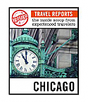 IgoUgo Travel Report: Chicago: The Inside Scoop from Experienced Travelers [PDF]